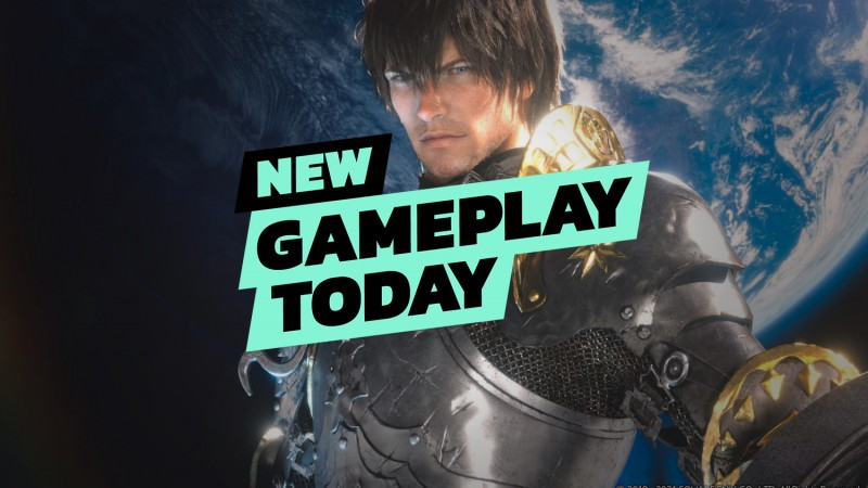 Final Fantasy XIV: Endwalker | New Gameplay Today