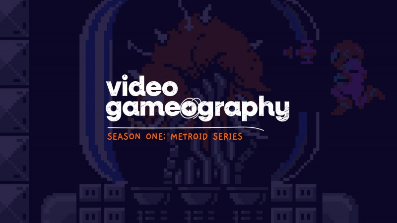 Exploring The Full History Of Nintendo's Metroid | Video Gameography