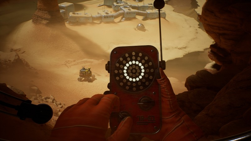 Retro Sci-Fi Adventure Game The Invincible Gets First Teaser Trailer