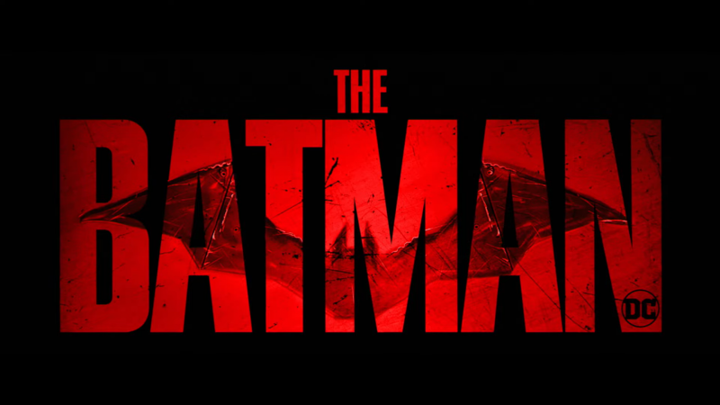 The Batman's DC Fandome Trailer Emerges From The Shadows