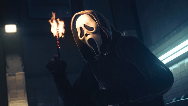 Ghostface, Frank The Rabbit Coming To Call Of Duty Warzone And Black Ops Cold War