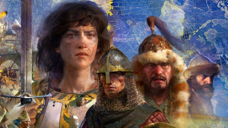 Age Of Empires 4, The Forgotten City, And More Complete October's Xbox Game Pass Offerings