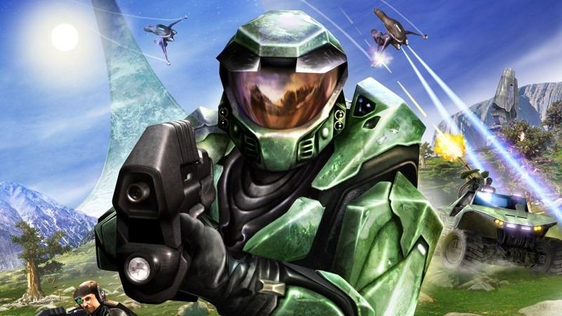 Halo Co-Creator Marcus Lehto Opens New EA Studio Focused On First-Person Games