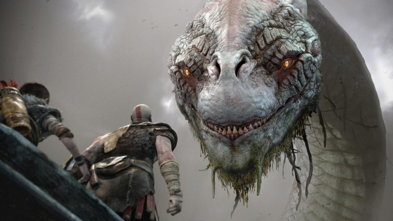 God Of War Coming To PC In January With 4K Resolution, Unlocked Framerates, And Ultra-Wide Support