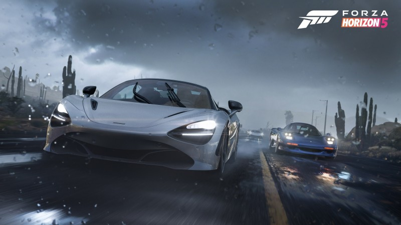 Forza Horizon 5 Races To The Finish Line, Gold Status Announced
