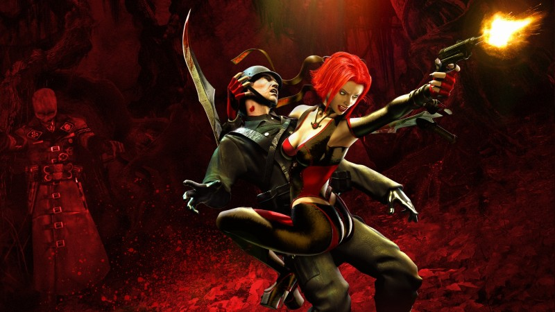 BloodRayne 1 And 2 Remasters Head To Consoles Next Month