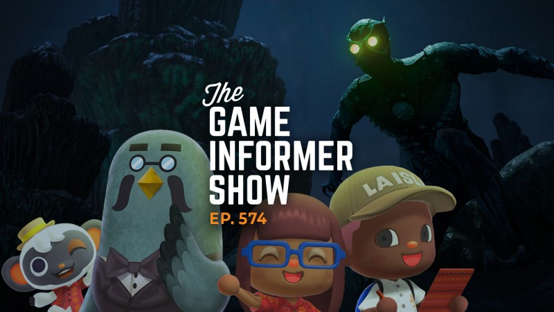Animal Crossing New Horizons DLC and What We Want From Gotham Knights | GI Show
