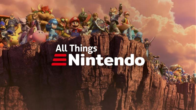 Super Smash Bros. Ultimate Retrospective | All Things Nintendo