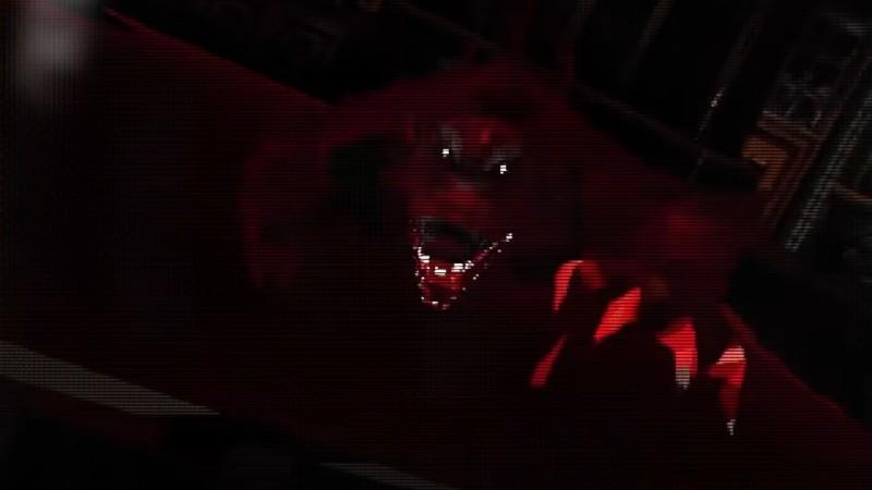 Bloodborne PSX Faithfully De-makes The Game's Memorable Prologue