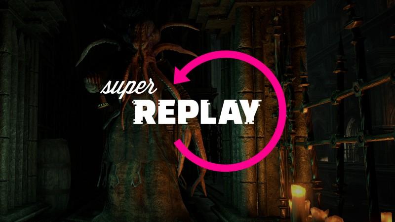 Super Replay - Demon's Souls Episode Ten