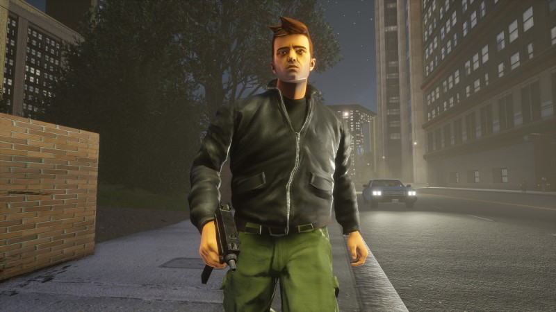 Grand Theft Auto: The Trilogy – The Definitive Edition Launches November, Improvements Detailed