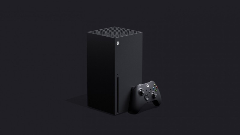 New Update Brings 4K Dashboard, Night Mode, And Quick Settings Menu To Xbox Series X