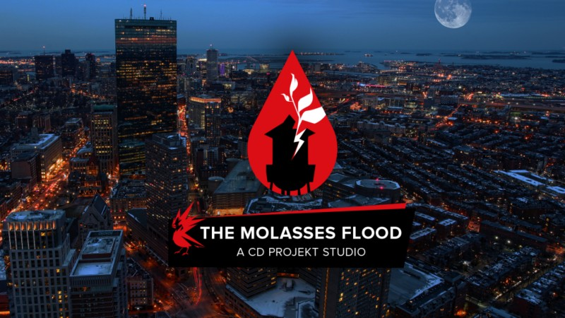 CD Projekt Acquires The Molasses Flood, The Studio Behind The Flame In The Flood