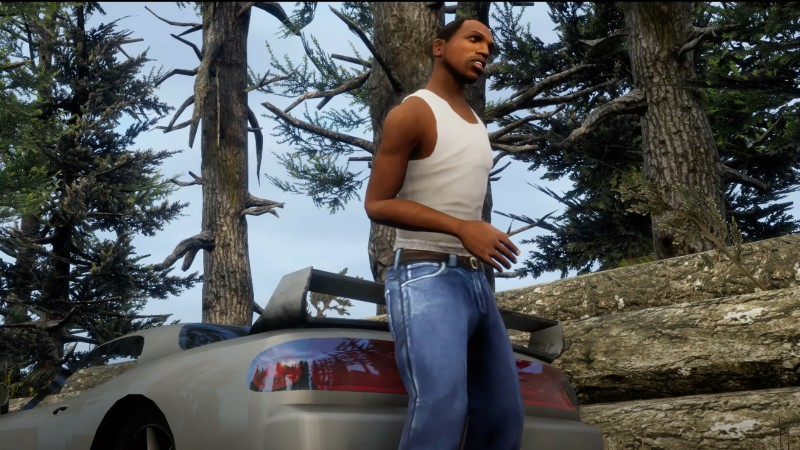 Rockstar Reveals PC System Requirements For GTA: The Trilogy – The Definitive Edition