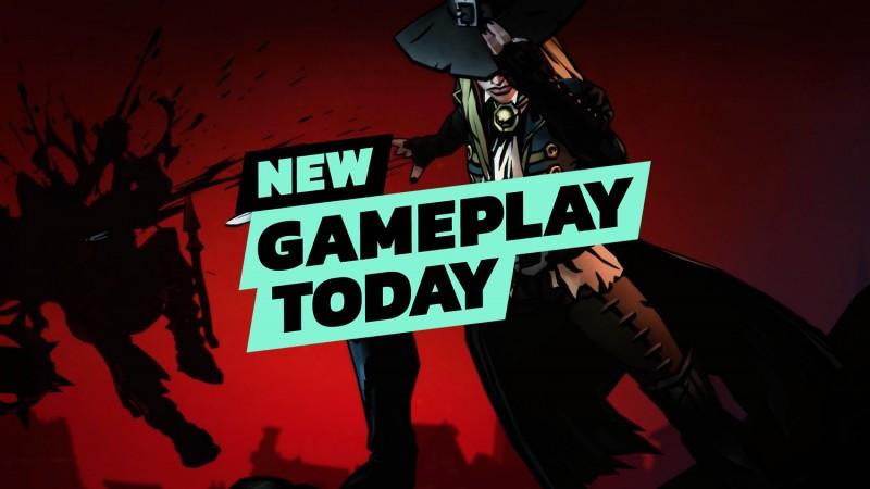 Darkest Dungeon II | New Gameplay Today