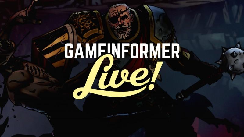 Darkest Dungeon II | Game Informer Live
