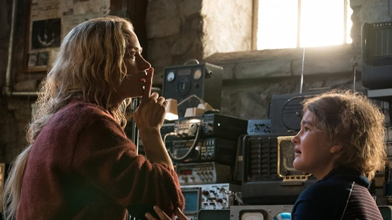 A Quiet Place Video Game Announced For 2022