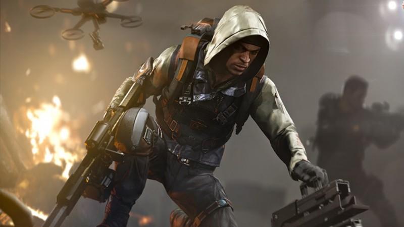Ubisoft Delays Next Big Division 2 Update To 2022