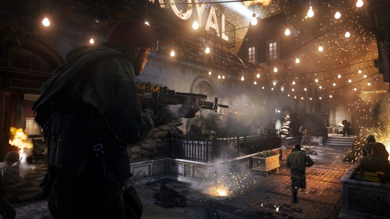 Call of Duty: Vanguard File Size Could Be Up To 50% Smaller Than Previous Releases