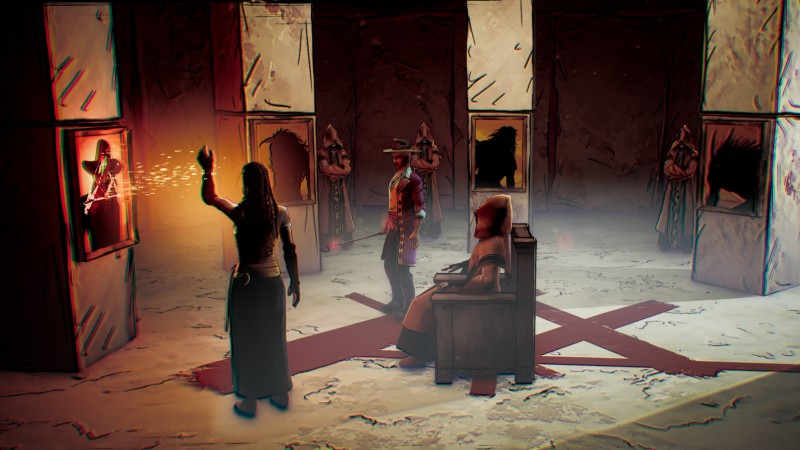 Weird West Will Get Wild On PlayStation, Xbox, And PC This January